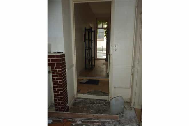r novation appartement nantes architecte dplg nantes r alisations gervot fran oise. Black Bedroom Furniture Sets. Home Design Ideas