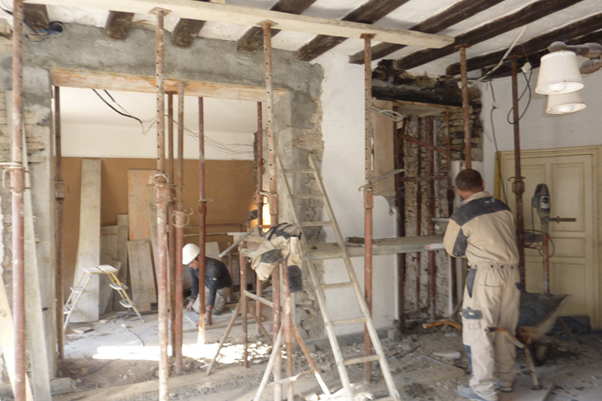 21 renovation logis pannece