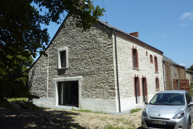 10 renovation maison bouvron 44